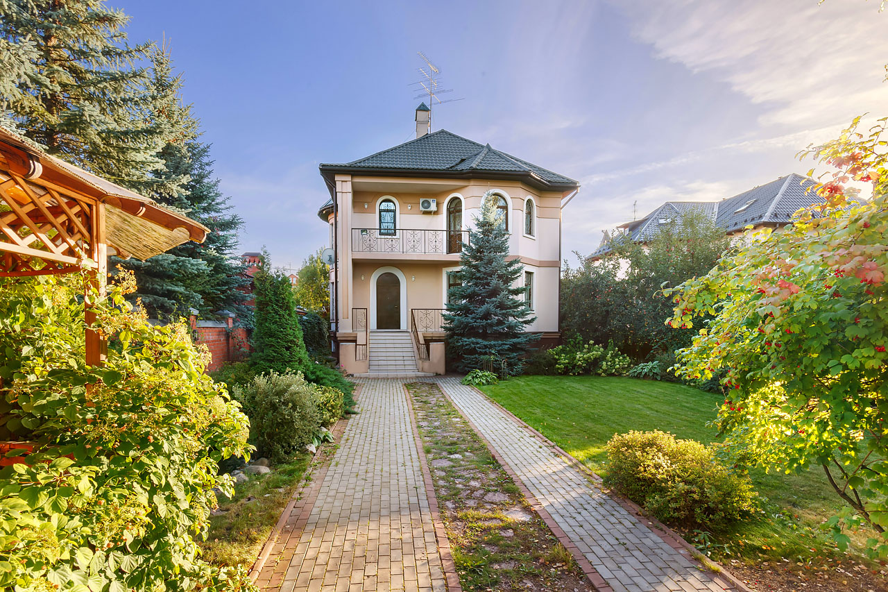 Фотосъемка недвижимость
