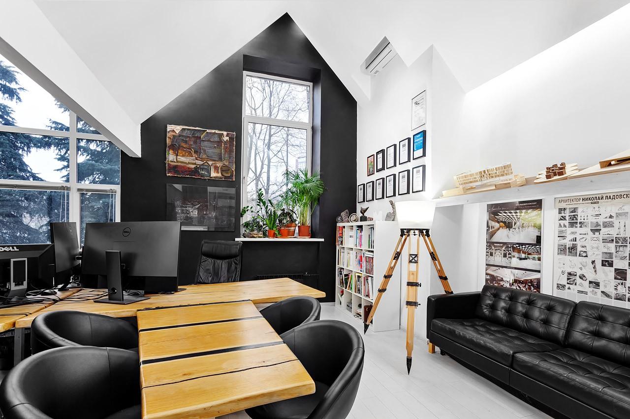 офис дизайн
