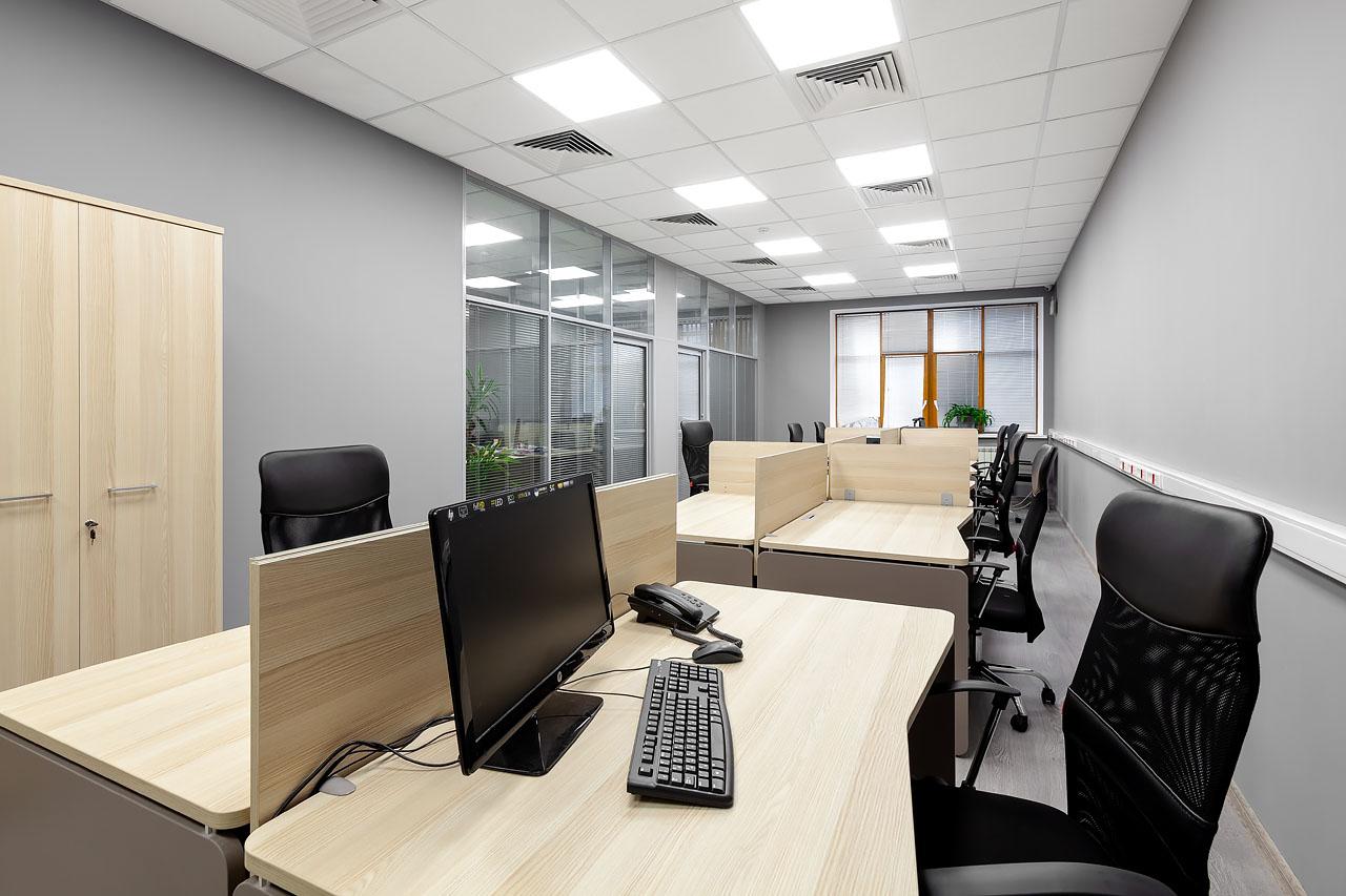 фотосъемка офиса