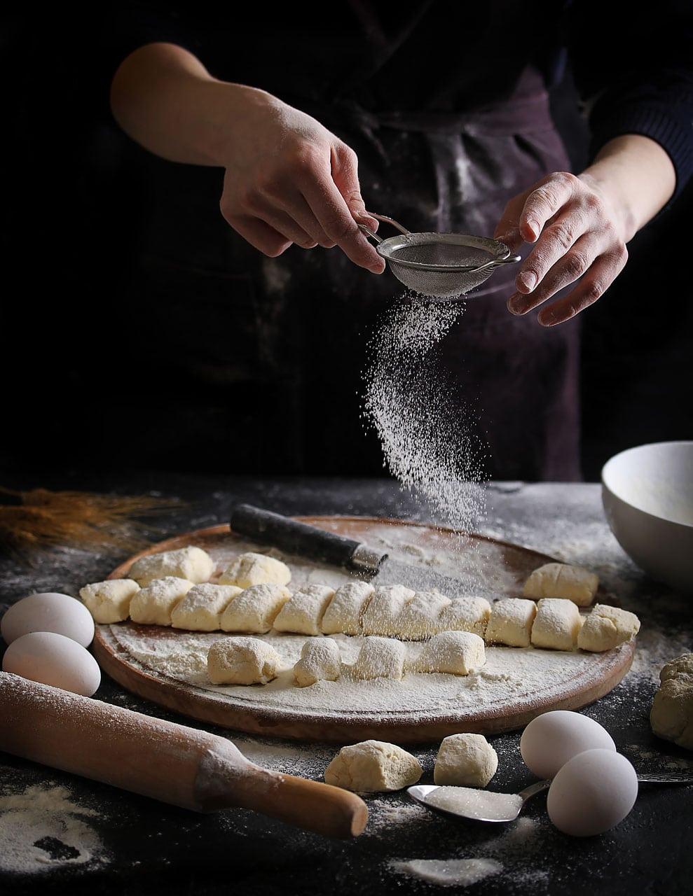 фотограф еды москва