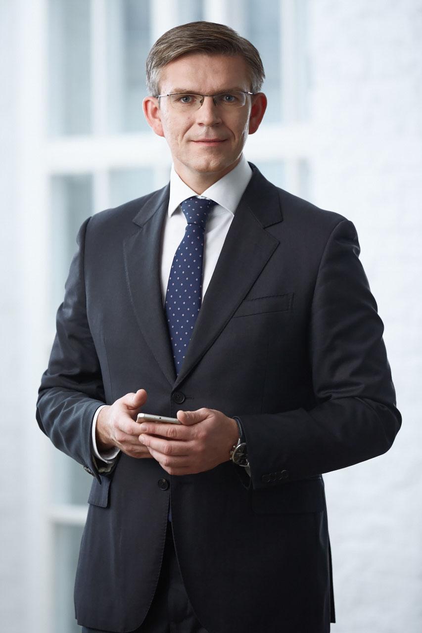 бизнес портрет москва