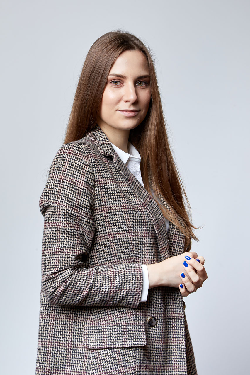 бизнес портреты женщин