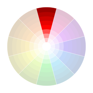 Цвет в фуд фотографии: как создавать идеальные цветовые композиции.