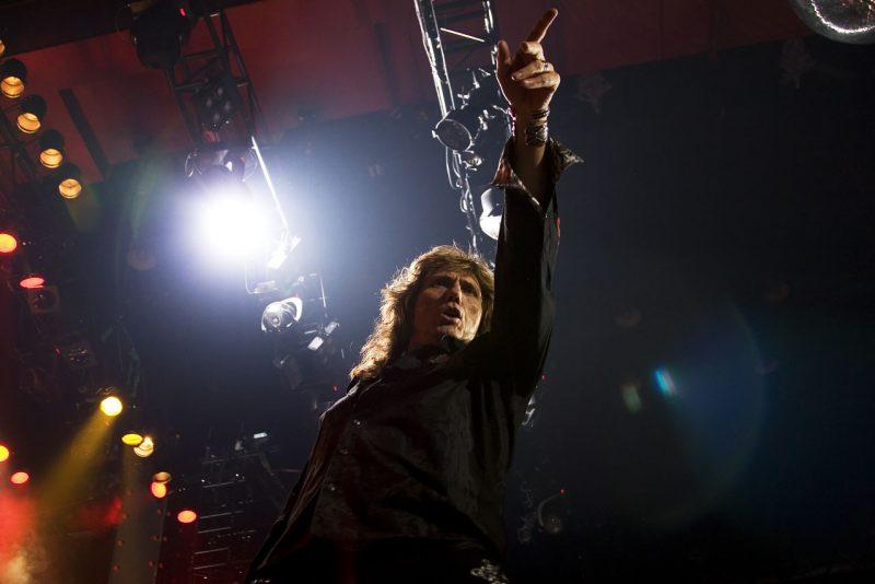 Фотосъемка концертов и выступлений - заказать