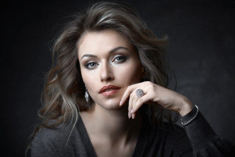 фотосъемка портрет